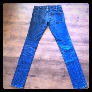 Current Elliott jeans size 24